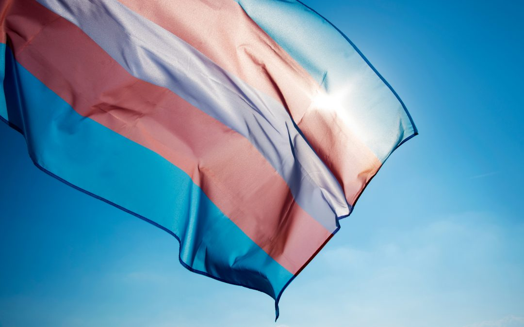 Resources for Supporting Trans People