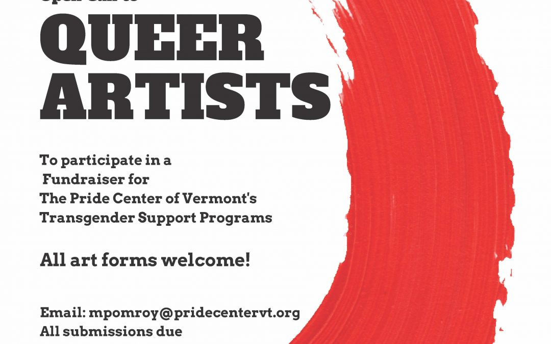 Call for Queer Artists