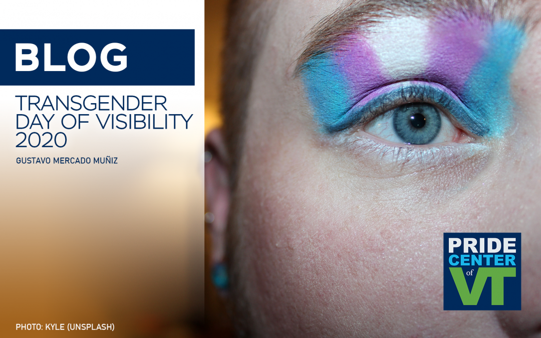 Transgender Day of Visibility 2020