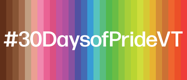 30 Days of Pride: Vermont Freedom to Marry Task Force