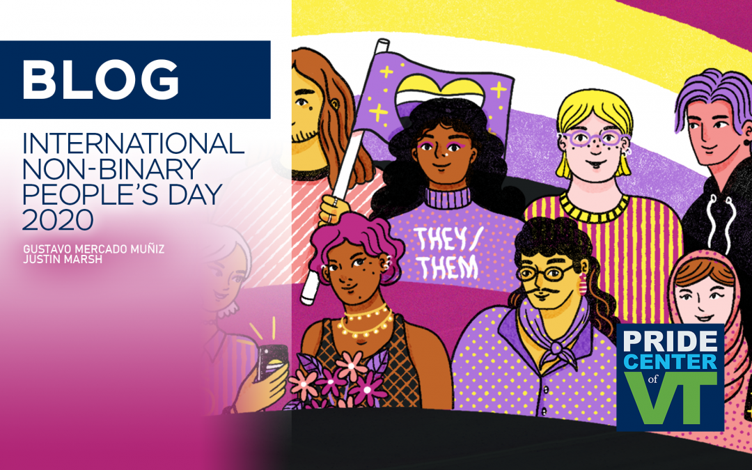 International Non-Binary People's Day
